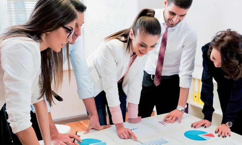 La confiance pour développer l'engagement des collaborateurs