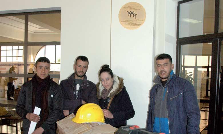 La Fondation Mohammed V pour la solidarité, un engagement exemplaire