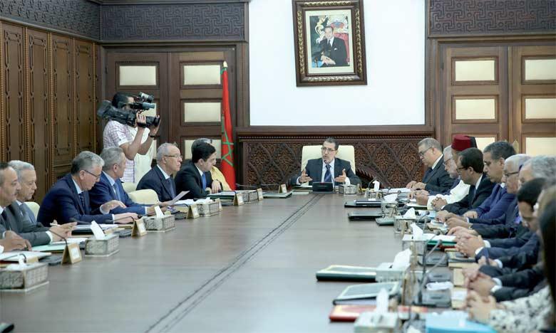 Le Conseil de gouvernement a adopté le décret portant création de La Commission nationale anticorruption.