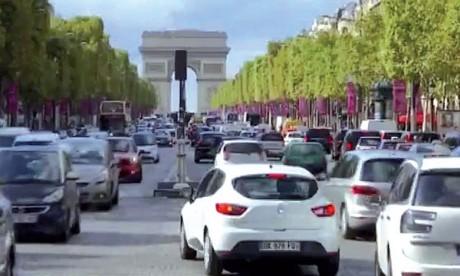Le marché français rebondit