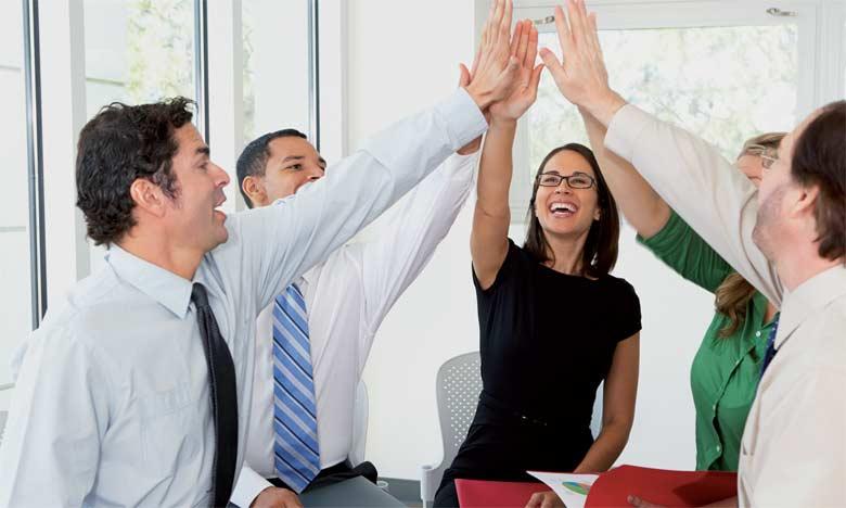 Les entreprises doivent ajouter l'engagement de leurs salariés à la liste de leurs objectifs majeurs.
