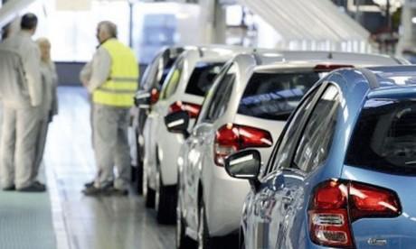 Les ventes mondiales de PSA rebondissent en mai et Renault confirme son dynamisme