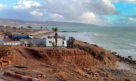 L'évaluation du coût économique présentée ce vendredi à Rabat