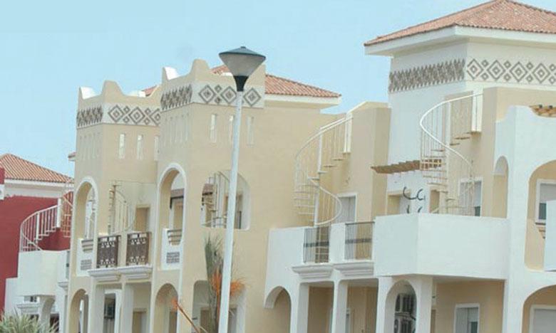 La hausse des prix du résidentiel a touché aussi bien les appartements (8,4%) que les villas (9%) et dans une moindre mesure les maisons (2%).