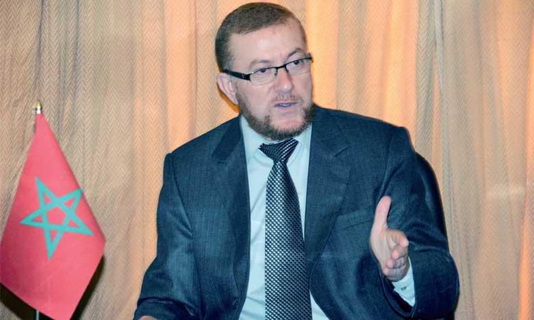 «Le Maroc a pris du poids au sein du Forum international des transports de l'OCDE»