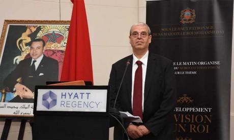 Mohammed Haitami.