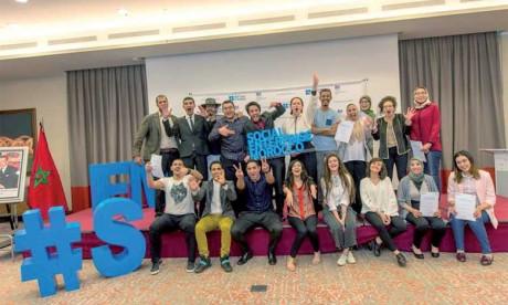 Motivé par la volonté d'apporter son aide aux jeunes disposant d'un projet en phase d'implémentation, le British Council répond efficacement aux défis sociaux, culturels et environnementaux de la région Tanger-Tétouan-Al Hoceïma.