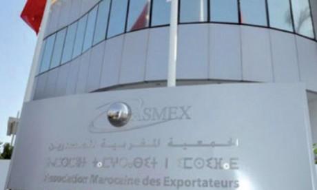 L'Asmex et la CFCIM jouent les synergies