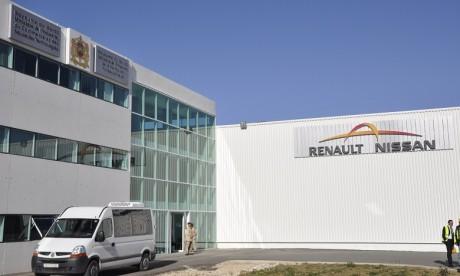 Renault Maroc franchit la barre du millionième véhicule exporté depuis le port de Tanger Med