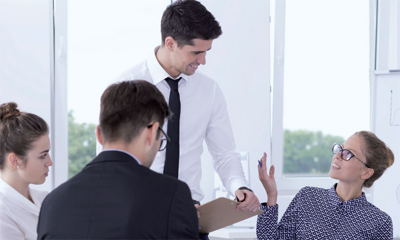 Une fois l'évaluation réalisée, le manager et la direction ont toutes les cartes en main pour proposer un plan d'action adapté à l'équipe et surtout personnalisé en fonction des retours de chacun.