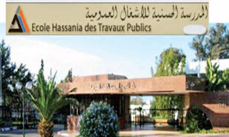 L'École Hassania championne  de l'entrepreneuriat social estudiantin