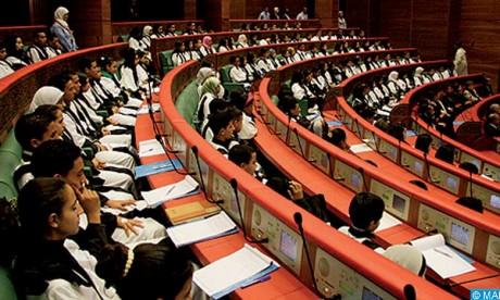 Le Maroc poursuit l'actualisation de son arsenal juridique