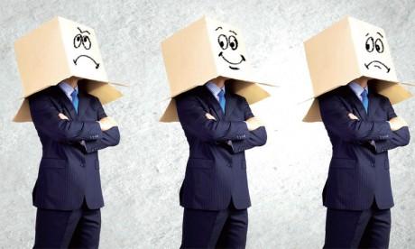 Lorsque nous parvenons à nous dégager de l'emprise des émotions, nous pouvons prendre des décisions plus raisonnables et donc plus efficaces.