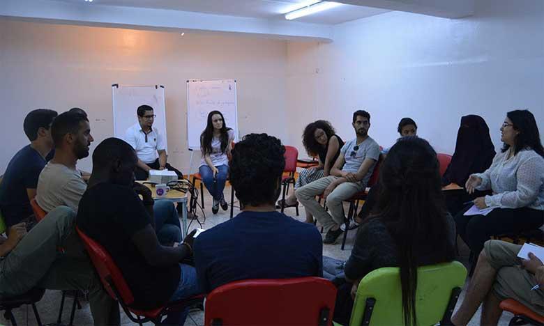 «Notre mission est de trouver des solutions entrepreneuriales  innovantes à chaque défi social du Maroc»