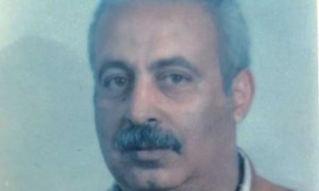 Ahmed Belkahia  n'est plus