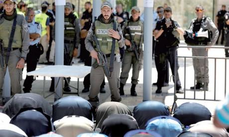 Le Conseil de sécurité se réunit pour apaiser  les tensions, Trump envoie son émissaire en Israël