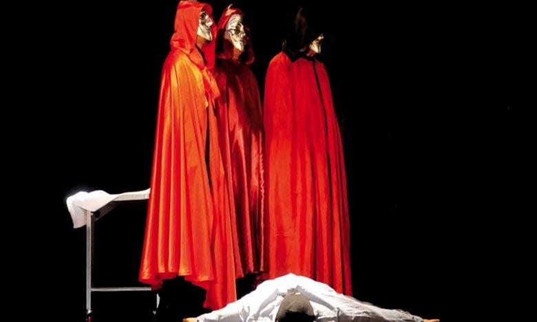 La 29e édition du FITUC met à l'honneur les différentes facettes de la tradition théâtrale italienne en reconnaissance de la notoriété de cette école de théâtre. Ph : DR