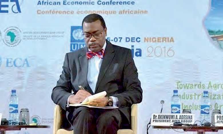Cette rencontre annuelle est co-organisée par la Banque africaine de développement, la Commission économique des Nations unies pour l'Afrique et le Programme des Nations unies pour le développement.