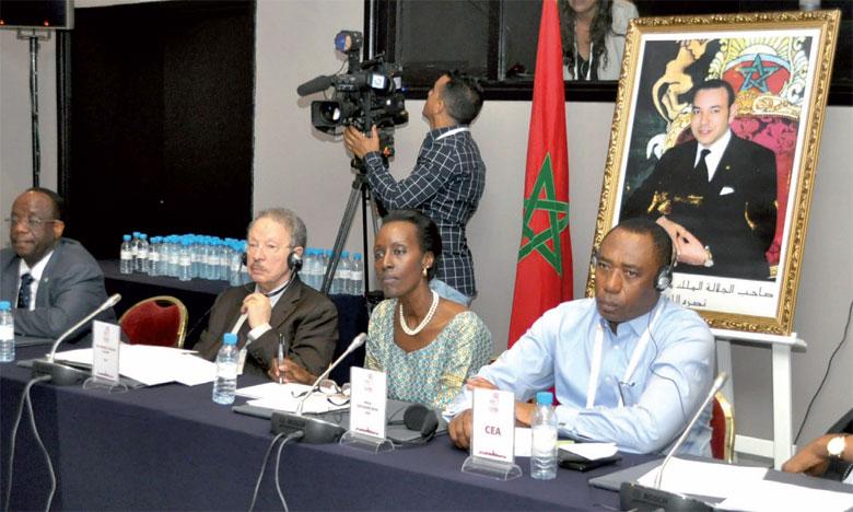 L'intégration régionale, puissant levier de la transformation  économique de l'Afrique