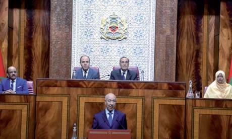 La Cour des comptes promet les rapports OCP et CDG pour la fin de l'année