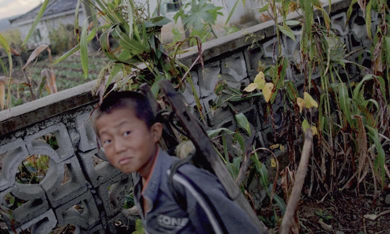 La Corée du Nord a connu à la fin des années 1990 une famine qui a fait plusieurs centaines de milliers de morts.