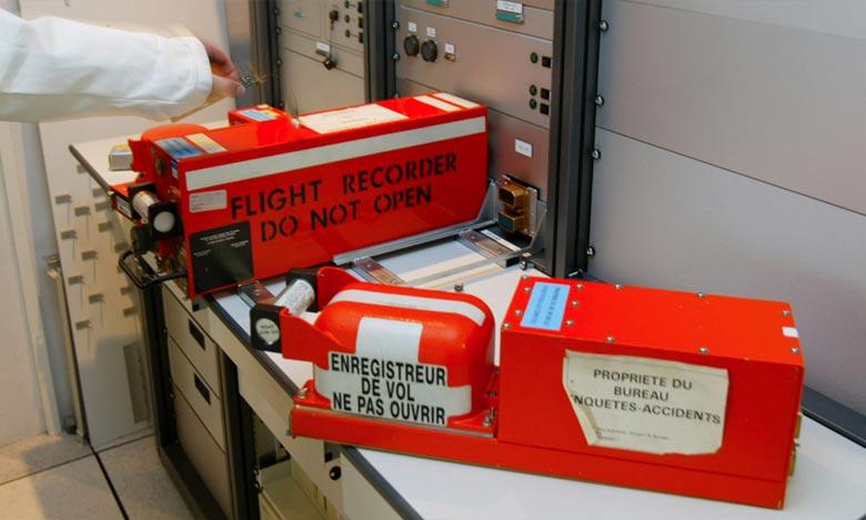 Inauguration d'un laboratoire d'analyse des données des enregistreurs de vol