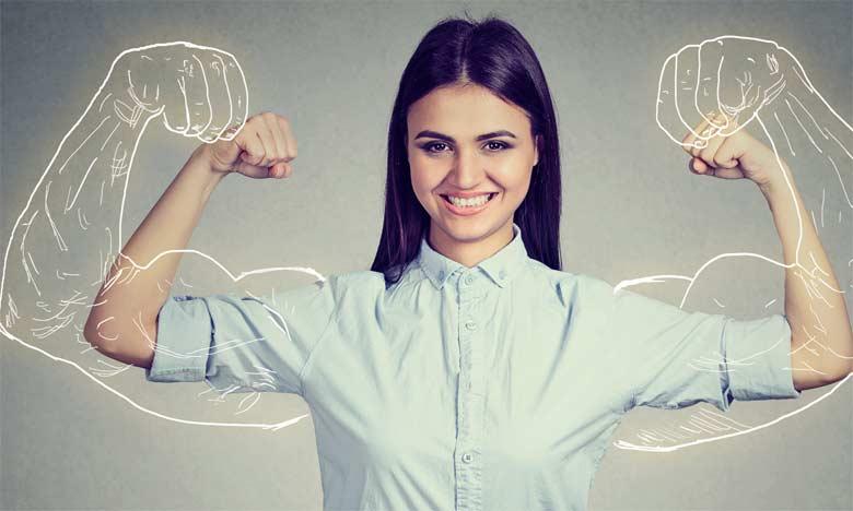 Développer l'affirmation de soi procure à chaque collaborateur la confiance nécessaire pour atteindre ses objectifs et ses rêves.