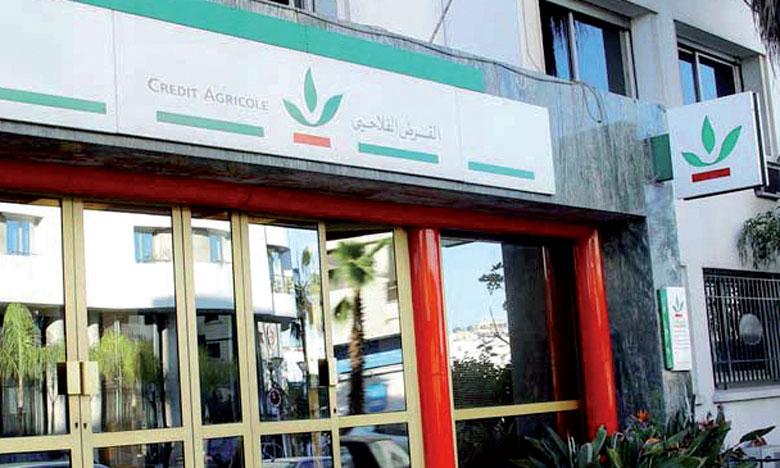 Crédit Agricole du Maroc dévoile son nouveau dispositif