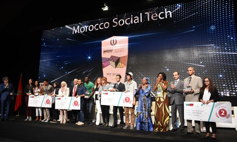 Les startups lauréates du Hackathon Morocco Social Tech du Groupe Le Matin se sont distinguées par des solutions innovantes répondant aux besoins sociaux dans le monde rural.