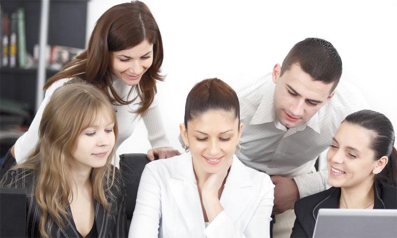 Les managers ont pour rôle de soutenir et développer leurs collaborateurs et quand ils font du bon travail, il y a lieu de le dire et ne pas considérer  cela comme normal.