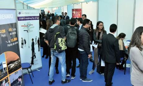 «86,5% des lauréats de HEM ont intégré le marché du travail»