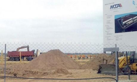 L'italien MTA investit 51,2 millions d'euros  à Kénitra