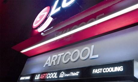 Les ventes d'Artcool bondissent  de 78% au 2e trimestre2017