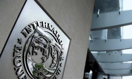 Le FMI confirme l'accélération  de la croissance en 2017