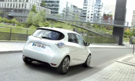 Les véhicules électriques dominent  le marché en Norvège
