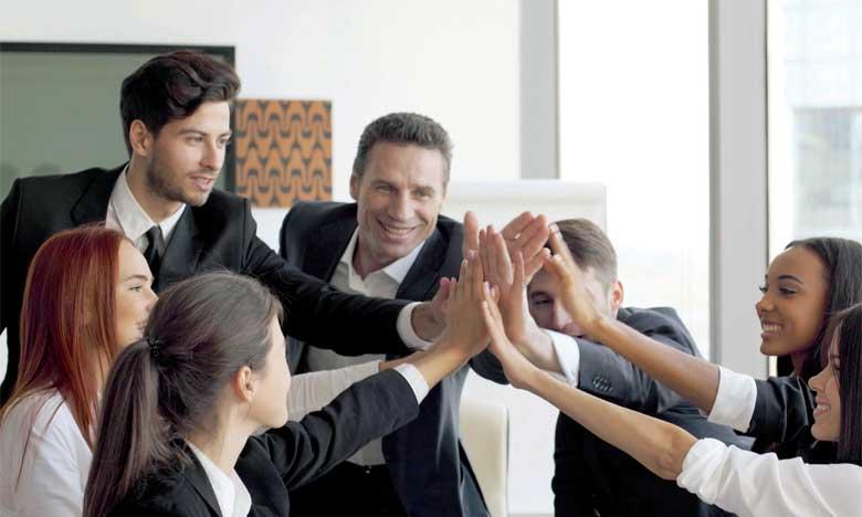 L'identité, facteur clé du succès d'une équipe