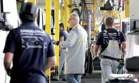 Nouveau record semestriel  pour le groupe Renault