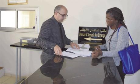 Le Maroc renforce la protection des travailleurs migrants