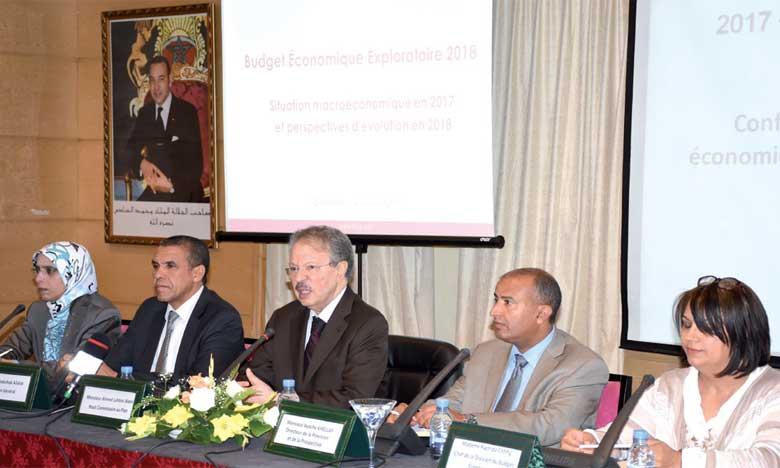 Rattrapage conjoncturel pour l'économie marocaine