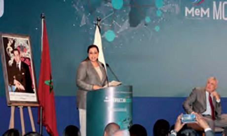 Les Marocains entrepreneurs du monde ont leur «CGEM»