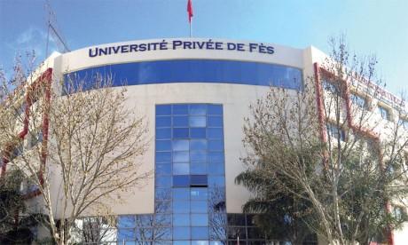 «L'Université Privée de Fès entend consolider son statut d'université de recherche et d'innovation résolument tournée vers l'avenir et ouverte sur le monde»