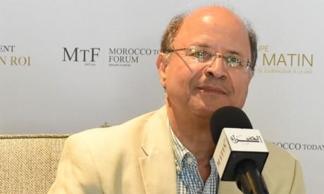 Youssef Mahmoud.