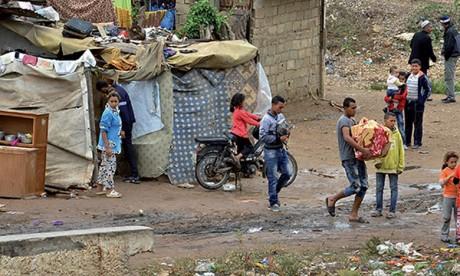 La pauvreté multidimensionnelle analysée à Marrakech