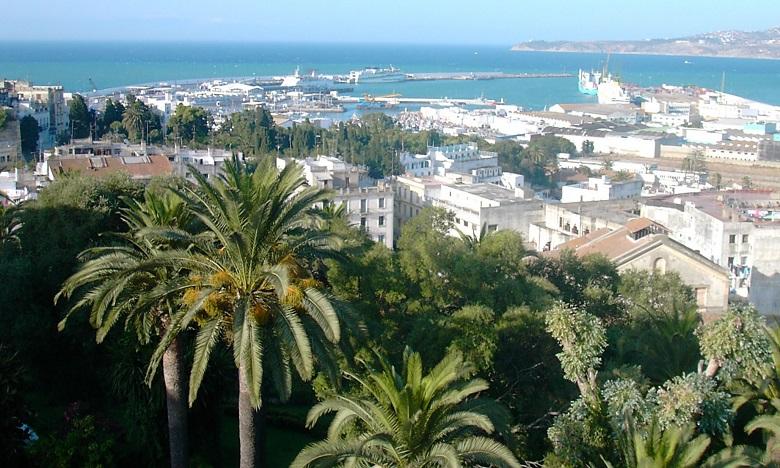 """Les travaux de construction de la """"Cité Mohammed VI Tanger Tech"""" débuteront avant fin 2017"""