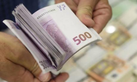 Des billets de 500 euros falsifiés saisis à l'aéroport de Marrakech
