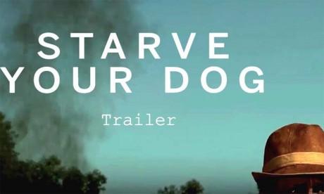 Le Maroc représenté par «Affame ton chien» de Hicham Lasri