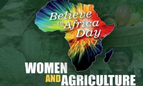 «Femmes et agriculture» en Afrique, thème d'un congrès international à Marrakaech