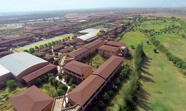 Créée en 2005, l'Université privée de Marrakech est un acteur majeur de l'enseignement supérieur au Maroc et en Afrique.