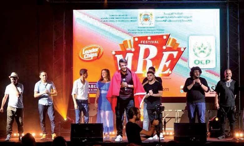 La troisième édition du Festival Marocains rigolos et résonnants à l'étranger fait escale à Casablanca