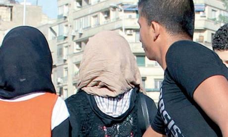 La violence dans les espaces publics touche plus de 40% des femmes urbaines